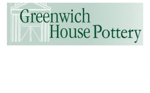 About Ludlow6 Design Studio, Greenwich House Pottery, Brand, Logo, Websites