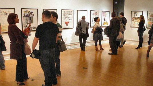 art design, brand, graphic design, exhibition catalog, art catalog, james wawrzewski, new york
