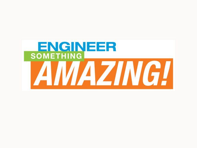 nacme, STEM education, engineering awareness, logo, ludlow6, brand design, james wawrzewski, print design, brand design