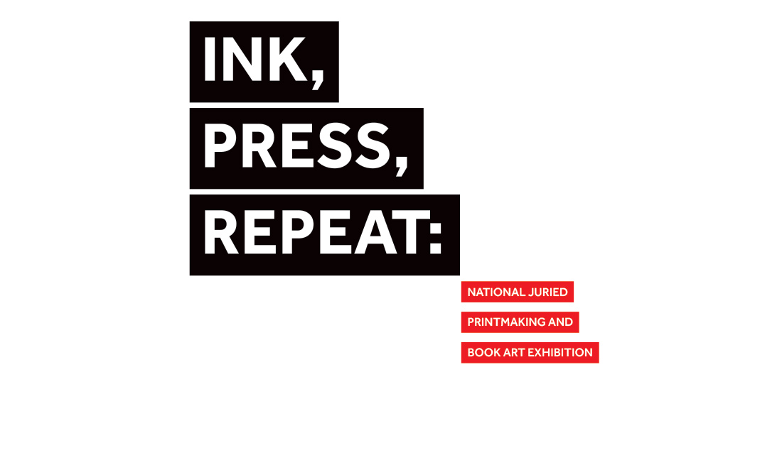 exhibition title graphic, william paterson university, ludlow6, james wawrzewski