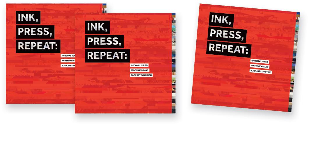 paterson university, print catalog, exhibition, james wawrzewski, ludlow6, graphic design